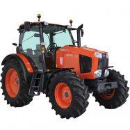 Traktörler MGX-II - KUBOTA